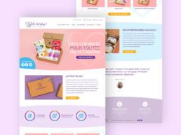 creation site internet nantes referencement graphiste web design