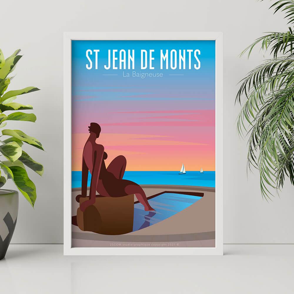 illustration vente affiche poster st jean de monts vendée noirmoutier illustration.jpg